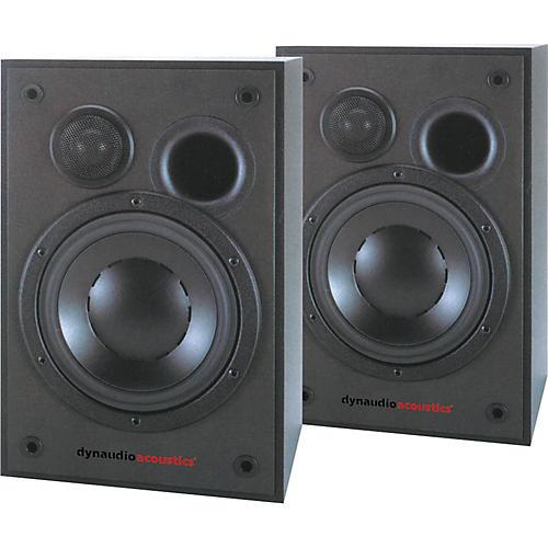 Dynaudio Acoustics BM5 Passive Studio Monitor Pair-thumbnail