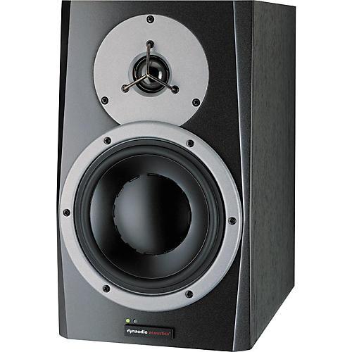 dynaudio acoustics bm5a powered studio monitor musician 39 s friend. Black Bedroom Furniture Sets. Home Design Ideas