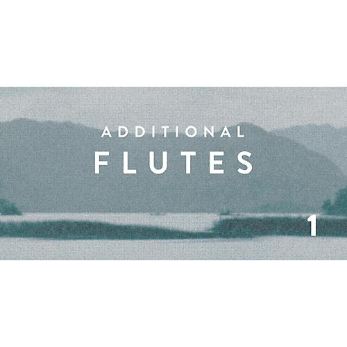 Spitfire BML Additonal Flutes