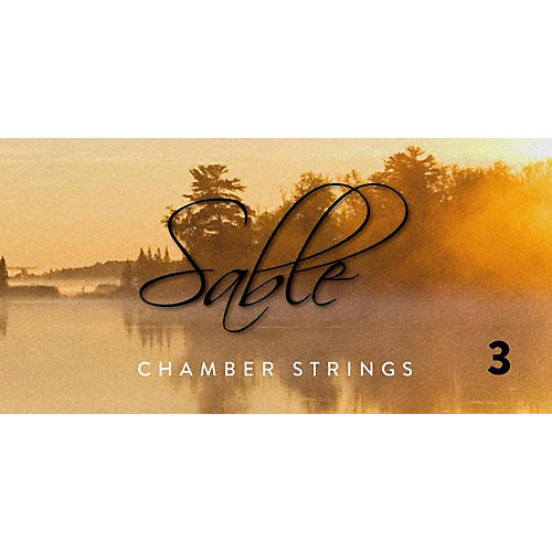 Spitfire BML Chamber Strings Sable 3