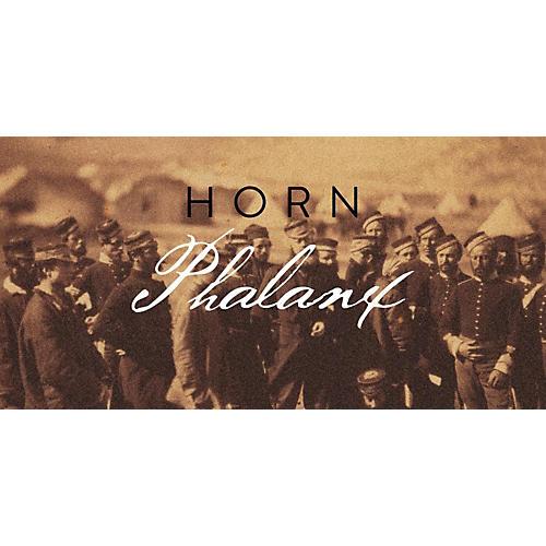 Spitfire BML Horn Phalanx