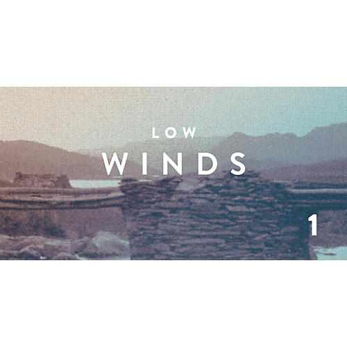Spitfire BML Low Winds Vol 1-thumbnail