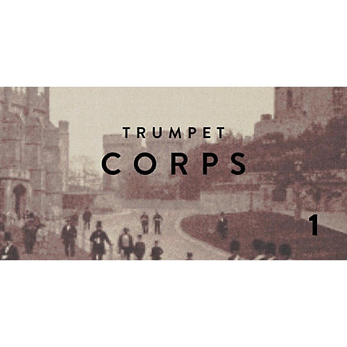 Spitfire BML Trumpet Corps Vol 1-thumbnail