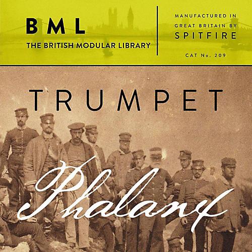 Spitfire BML Trumpet Phalanx-thumbnail