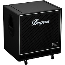 """Open BoxBugera BN115TS 2,000W 1x15"""" Lightweight Bass Speaker Cabinet"""