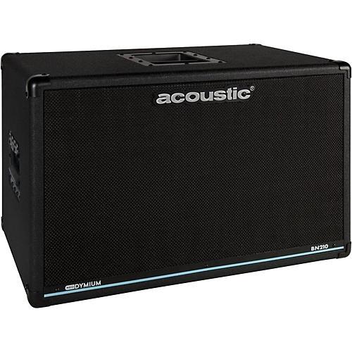 Acoustic BN210 600W 2x10 Bass Speaker Cabinet | Musician's Friend