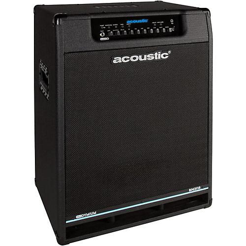 Acoustic BN3115 300W 1x15 Neodymium Bass Combo Amp-thumbnail