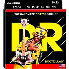 DR Strings BOOTZILLA SIGNATURE 6 STRING BASS MEDIUM .125 LOW B (30-125)