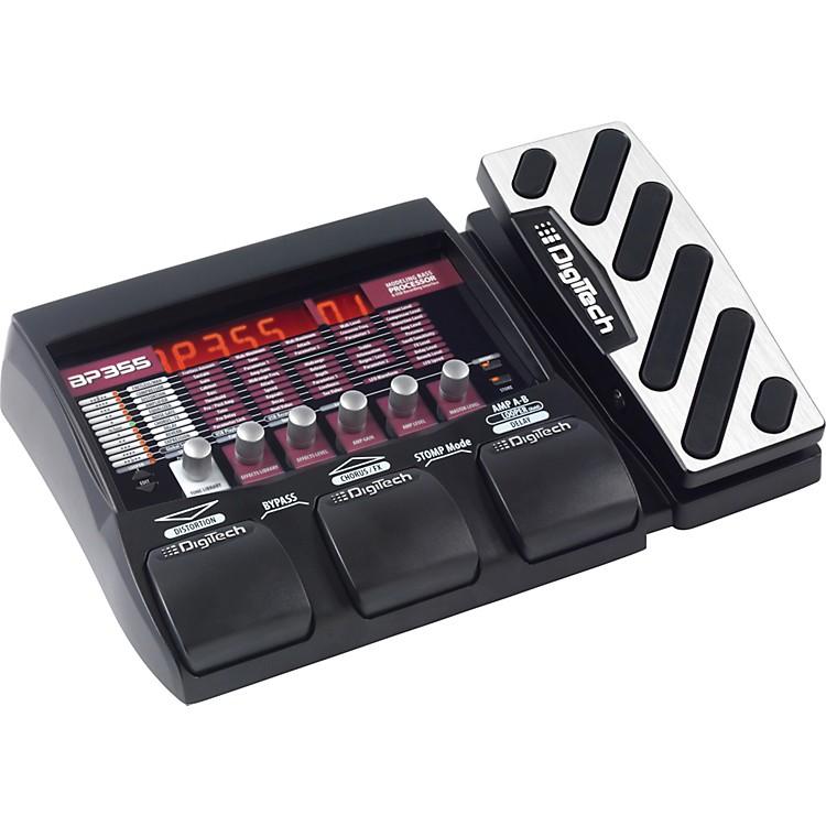DigiTechBP355 Bass Multi-Effects Pedal