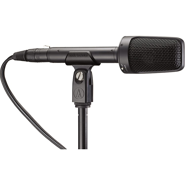 Audio-Technica BP4025 X/Y Stereo Recording Microphone