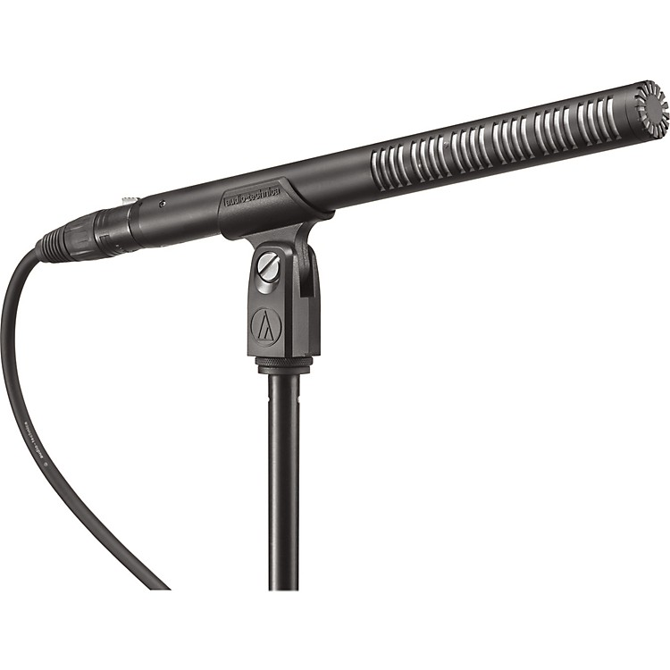 Audio-TechnicaBP4073 Shotgun Condenser Microphone