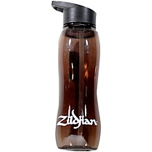 Zildjian BPA-free Plastic Water Bottle