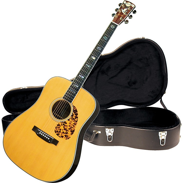 BlueridgeBR-1060 Carter Stanley Memorial Acoustic Guitar