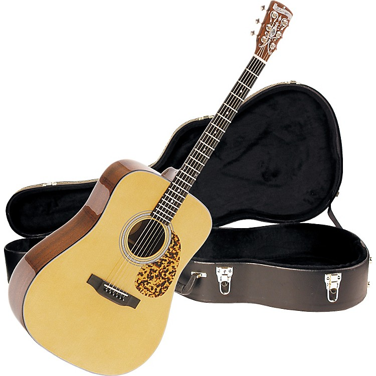 BlueridgeBR-140 Historic Series Dreadnought Acoustic Guitar