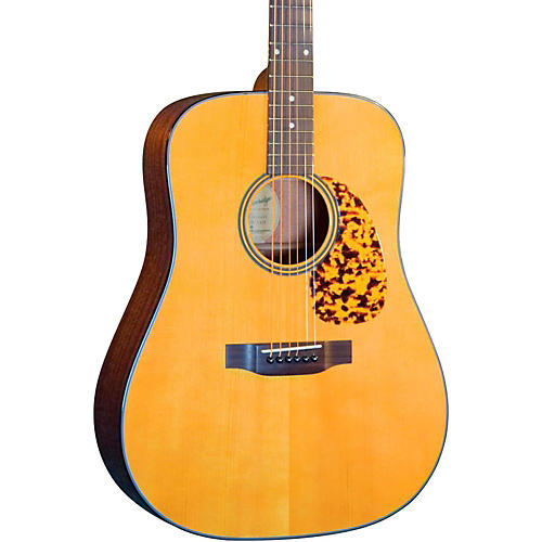 Blueridge BR-140A Craftsman Series Dreadnought Acoustic Guitar Natural