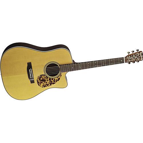 Blueridge BR-160C Dreadnought Acoustic Guitar-thumbnail