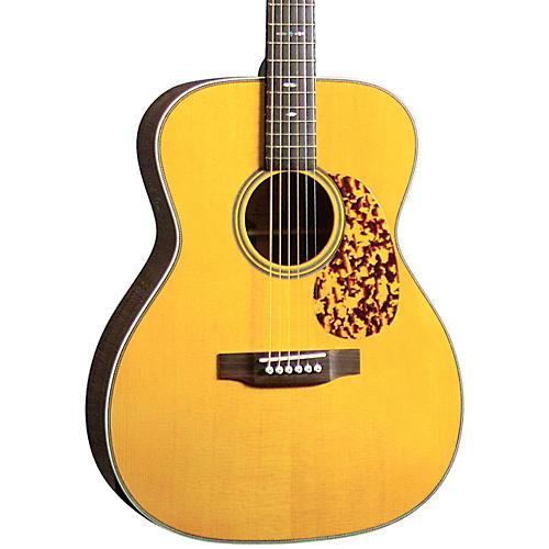 Blueridge BR-163A Adirondack Top Craftsman Series 000 Acoustic Guitar Natural