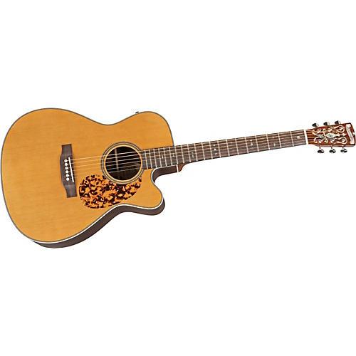 Blueridge BR-163C Acoustic-Electric Guitar
