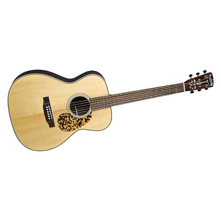 BlueridgeBR-163E1 Acoustic-Electric 000 Guitar