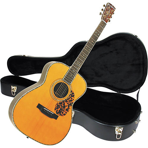 Blueridge BR-183 Historic Series 000 Acoustic Guitar-thumbnail