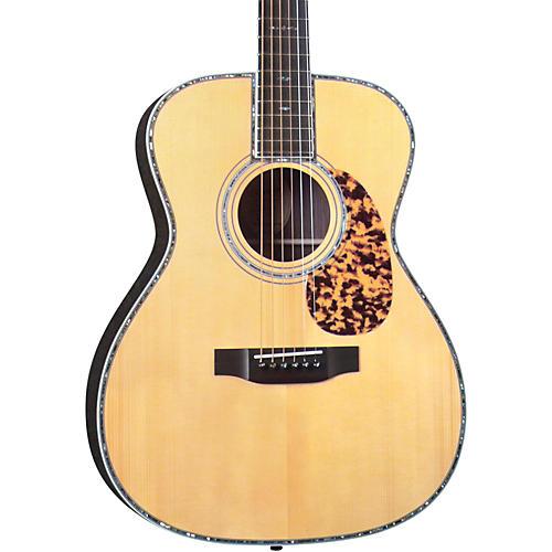 Blueridge BR-183A Adirondack Top Craftsman Series 000 Acoustic Guitar Natural