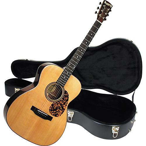 Blueridge BR-243 Historic Series 000 Acoustic Guitar-thumbnail