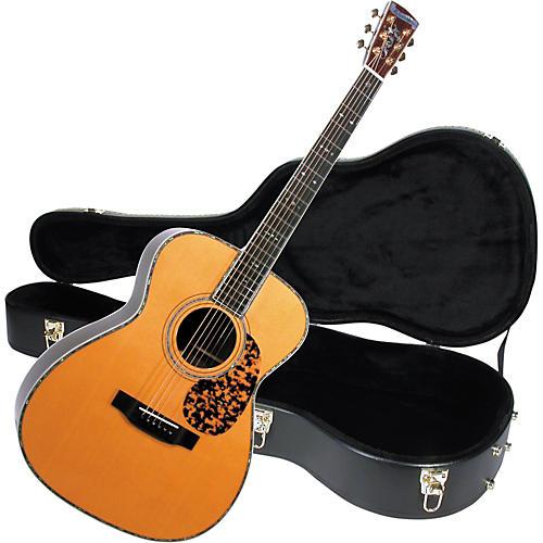 Blueridge BR-283 Prewar Series 000 Acoustic Guitar-thumbnail