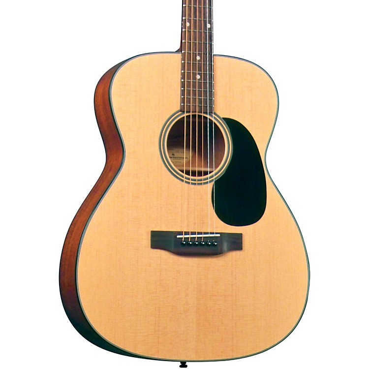 BlueridgeBR-43 Contemporary Series 000 Acoustic GuitarNatural