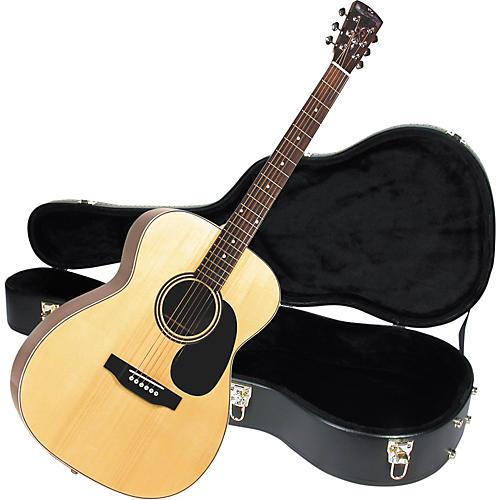 Blueridge BR-63 Contemporary Series 000 Acoustic Guitar-thumbnail