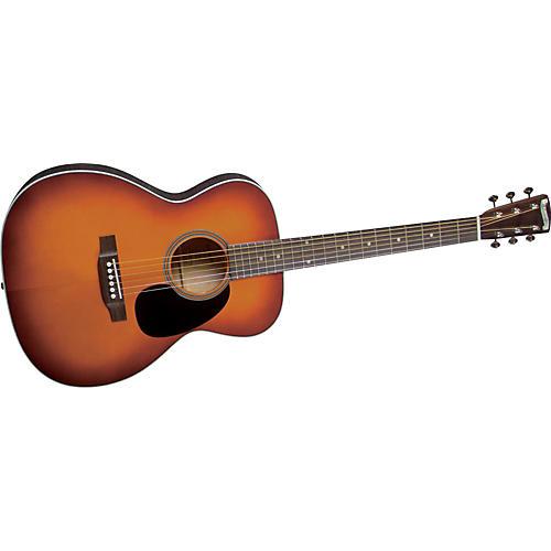 Blueridge BR-63AS Adirondack Top Craftsman Series 000 Acoustic Guitar