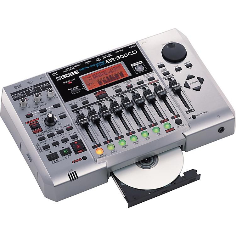 BossBR-900CD Digital Recording Studio