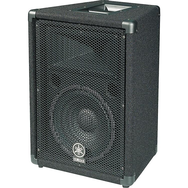Yamaha br10 10 2 way speaker cabinet musician 39 s friend for Yamaha 10 speaker