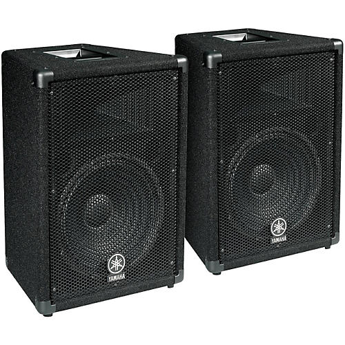 yamaha br12 speaker pair musician 39 s friend