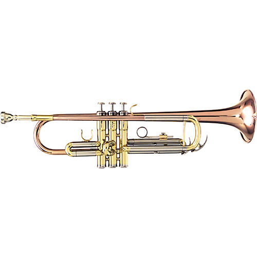 Barrington BRG101 Series Student Bb Trumpet-thumbnail