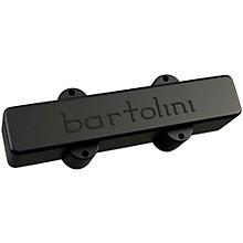 Bartolini BRP9CBJD-S3 Classic Jbass Dual Coil Bright Tone Short Neck 4-String Bass Pickup