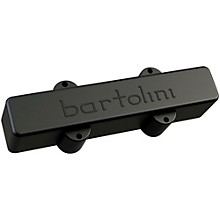 Bartolini BRP9J-L1 Original Jbass Dual In-Line Long Bridge 4-String Bass Pickup