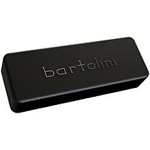 Bartolini BRPBD4CBC-B Classic BD Soapbar Dual Coil Neck 4-String Bass Pickup