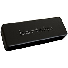 Bartolini BRPBD4CBC-T Classic BD Soapbar Dual Coil Bridge 4-String Bass Pickup