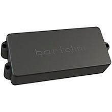 Bartolini BRPDL52CBJD3 Classic MM-Stringray Quad Coil 5-String Bass Pickup