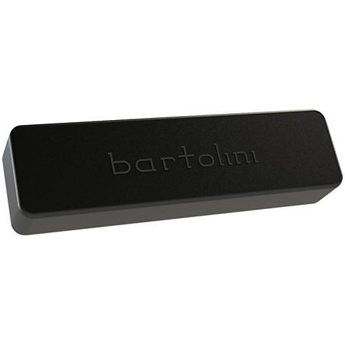 Bartolini BRPXXP46C-B Original P4 Soapbar Quad Coil Neck 6-String Bass Pickup
