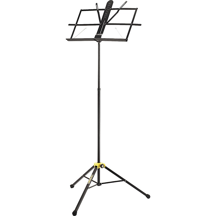 Hercules Stands BS100B Compact Music Stand