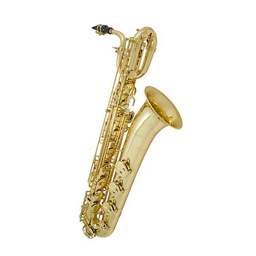 Antigua Winds BS3220 Series Eb Baritone Saxophone Lacquer Finish
