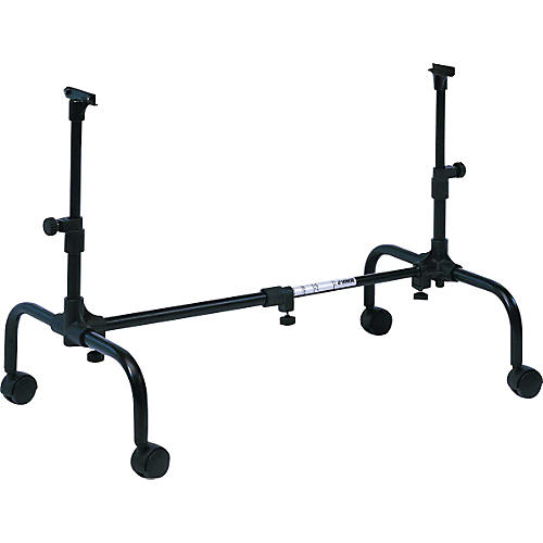 Sonor BT BasisTrolley Universal Orff Instrument Stand Adapters Ad1 Diatonic Adapter - Satb