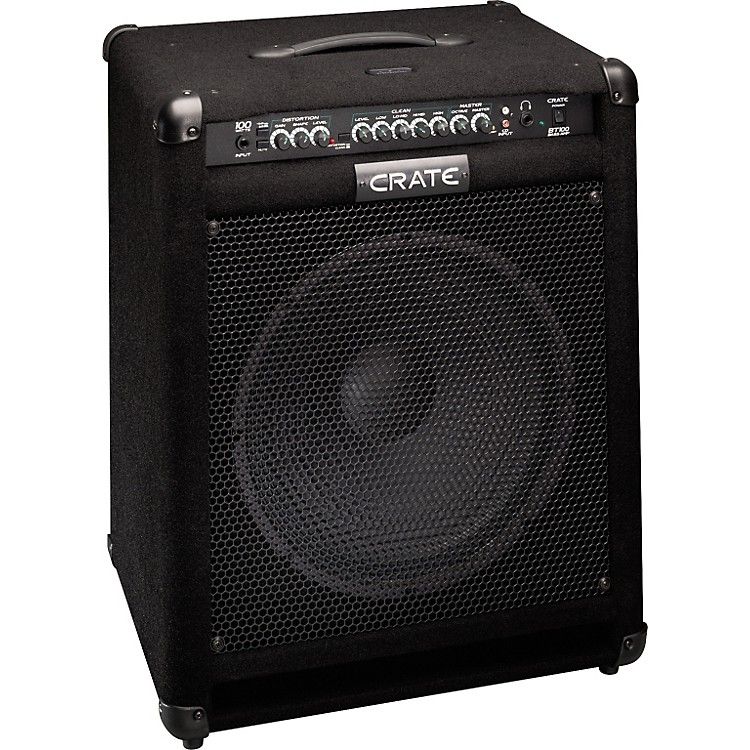 CrateBT100 Bass Combo Amp