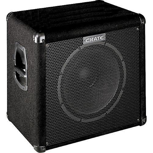 Crate BT115E Bass Speaker Cabinet
