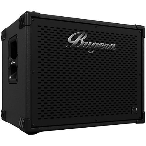 Behringer BT115TS 1,600W 1x15 Lightweight Bass Speaker Cabinet-thumbnail