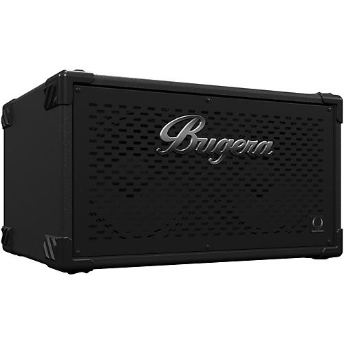 Behringer BT210TS 1,600W 2x10 Lightweight Bass Speaker Cabinet ...
