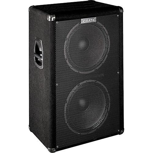 Crate BT215E Bass Cab-thumbnail