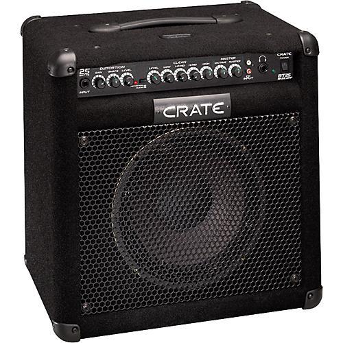 Crate BT25 Bass Combo Amp