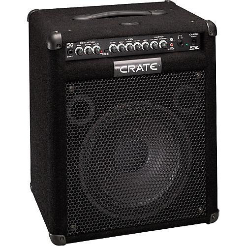 Crate BT50 Bass Combo Amp